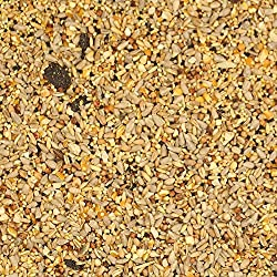 20KG SUPERIOR HUSK FREE WILD BIRD FOOD SOLD BY MALTBY'S CORN STORES (EST 1904)