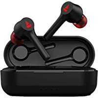 boAt Airdopes 281 Bluetooth Truly Wireless Earbuds with Mic(Active Black)