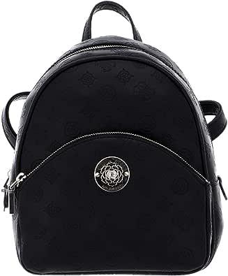 Guess Borsa zaino Dayane backpack ecopelle embossed nero BS21GU03 SG796831