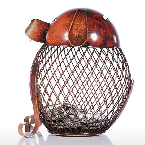 Tooarts-Money-Box-Money-Bank-Piggy-Bank-Wine-Corks-Container-Home-Decorations-Interior-Decorations