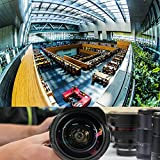 Meike MK 8 mm f/3,5 Ultra HD Diagonal Fisheye-Objektiv Manueller Fokus Prime Objektiv für Sony E-Mount spiegellose Kamera mit APS-C … (Nikon Fmount) für Meike MK 8 mm f/3,5 Ultra HD Diagonal Fisheye-Objektiv Manueller Fokus Prime Objektiv für Sony E-Mount spiegellose Kamera mit APS-C … (Nikon Fmount)