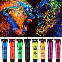 ICOLORY Makeup Cream Face Paint