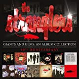 Giants And Gems: An Album Collection