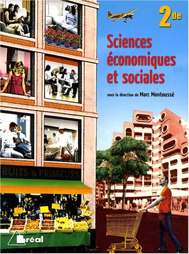 Sciences économiques et sociales 2e