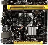 Biostar a68N-5545AMD A70M Mini ITX Motherboard
