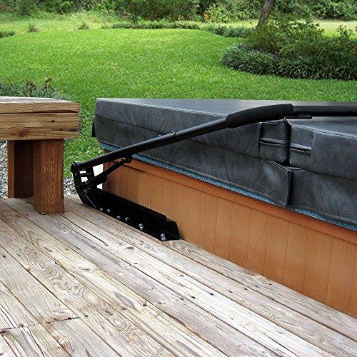 Unbekannt Covermate III Deck montieren Whirlpool und Swim Spa Coverlifter -