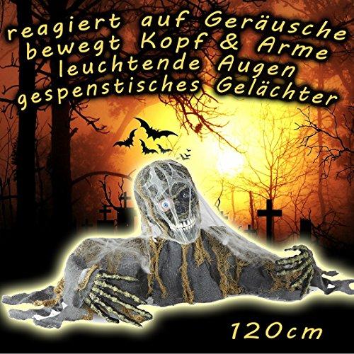 - Animierte Halloween