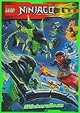Unbekannt Durchgeknallt -Top Media 302508 - Lego Ninjago Album, Sammelfiguren