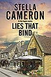 Lies that Bind: A Cotswold murder mystery (An Alex Duggins Mystery Book 4)