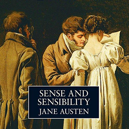 Sense & Sensibility  Audiolibri