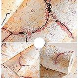 LRZZ Creativo Papel Pintado - Papel Pintado Creativo Moderno 10 * 0.53M no...