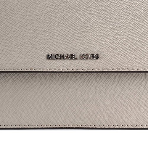 MICHAEL by Michael Kors Daniela Cement Crossbody Borsa Cement