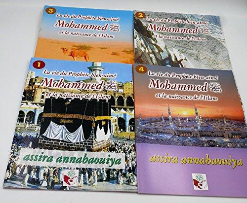 La Vie du Prophète Mohammad par Mohamed Almaghreb