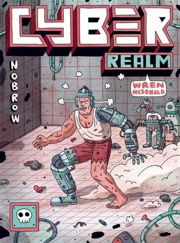 Cyber Realm (17x23)