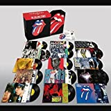 The Rolling Stones: Studio Albums Vinyl Collection 1971-2016