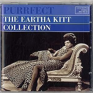 Purrfect-the Eartha Kitt