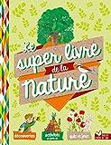 Mon super livre de la nature