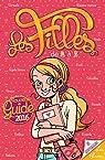 Les filles de A a Z - Le guide 2016 par Girard-Audet