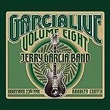 Songtexte von Jerry Garcia Band - GarciaLive Volume Eight: November 23rd, 1991 Bradley Center