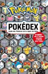 Pokemon / Pok�dex XY avec bonus l�gen...