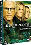 Les Experts - Saison 14