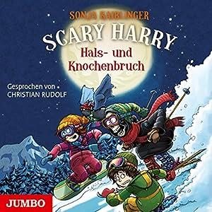 Hals- und Knochenbruch: Scary Harry 6