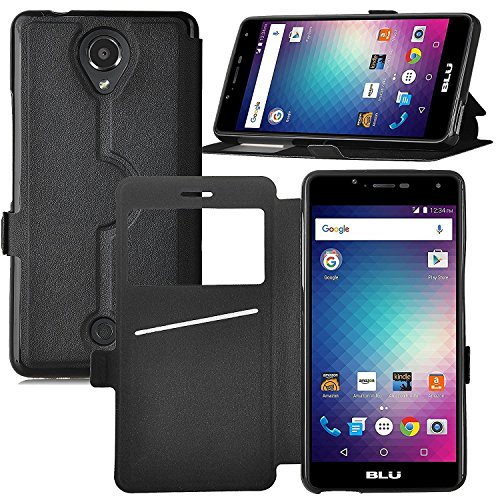 eltd-blu-diamond-m-case-flip-premium-case-cover-for-blu-diamond-m-black
