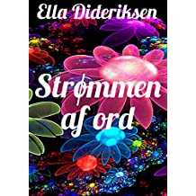 Strømmen af ord (Danish Edition)