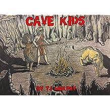 CAVE KIDS (English Edition)