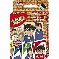 Uno Detective Conan (Instructions Uniquement En Japonais)