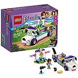 LEGO Friends - Desfile de mascotas (41301)