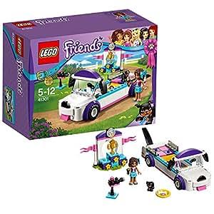 Lego - 41301 - LEGO Friends - La sfilata dei cuccioli