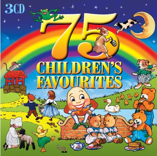 75-Childrens-Favourites