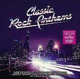Classic Rock Anthems [Vinyl LP]