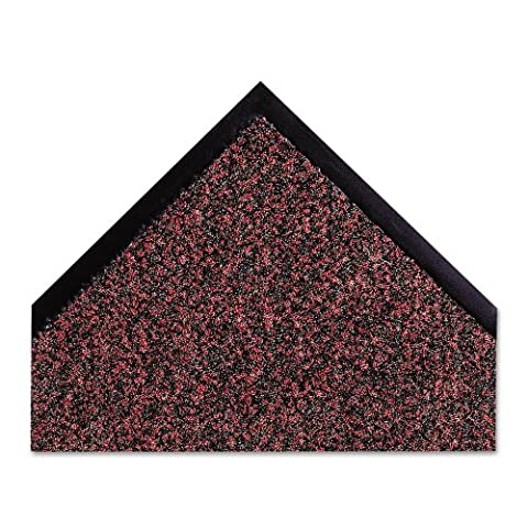 Dust-Star Microfiber Wiper Mat, 36