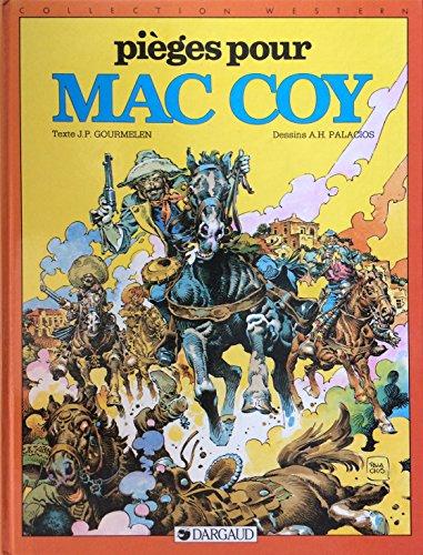 Pièges pour Mac Coy par Palacios