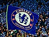 Chelsea Football Poster. Printelligent p...