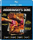 Jodorowskys Dune [Blu-ray] [2013] [US Import]
