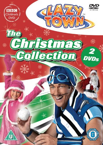 The Christmas Collection (2 DVDs)
