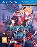 Cheapest Operation Abyss New Tokyo Legacy on PlayStation Vita