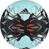 adidas Stabil Replique Handball Saison 2017 (Größe: 2 (Damen), Energy Aqua f17/black/energy Blue s17/energy s17)