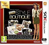 Nintendo Selects New Style Boutique (Nintendo 3DS) by Nintendo UK