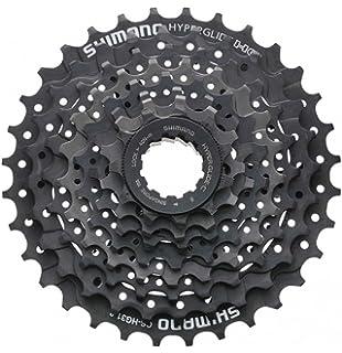 Fahrradteile & -komponenten Radsport HG41 SHIMANO 8 FACH CS HG 41  KASSETTE ZAHNKRANZ 11 13 15 18 21 24 28 32