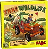 Haba 6995 - Taxi Wildlife