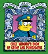 Chief Wiggum Book
