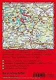 Harz: Die schönsten Tal- und Höhenwanderungen - 50 Touren - Mit GPS-Tracks - (Rother Wanderführer) - Bernhard Pollmann