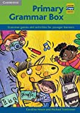 Primary Grammar Box: Grammar Games and Activities for Younger Learners