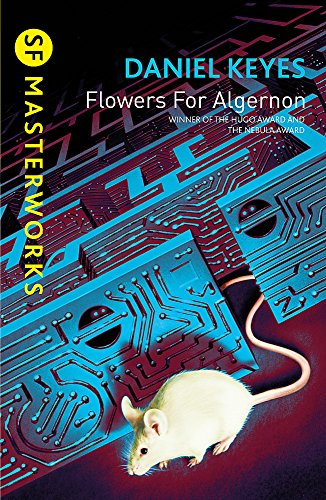 Flowers For Algernon (S.F. MASTERWORKS) for sale  Delivered anywhere in UK