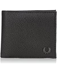 Fred Perry Authentics Scotch Grain Bilfold Wallet