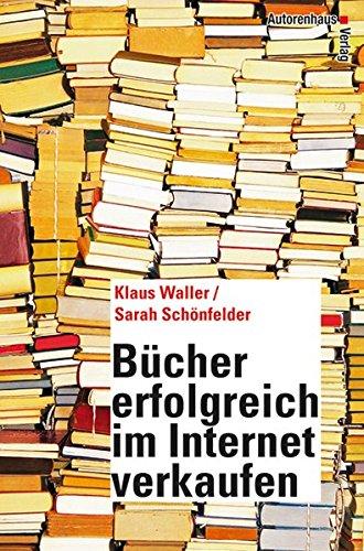 Bücher erfolgreich im Internet verkaufen